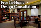 Free In Home Design Consultation