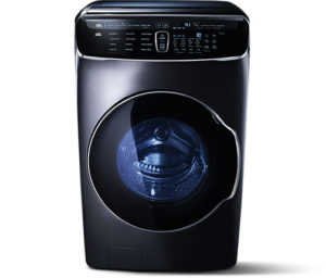 Washer Appliance