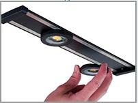 Halo HU20 Magnetic LED Undercabinet Lighting