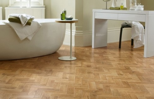 what s in kitchen amp bathroom flooring luxury vinyl 14978
