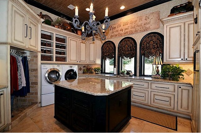 Good Laundry Room Lighting  Cook Remodeling