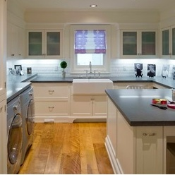 good laundry room lighting cook remodeling. Black Bedroom Furniture Sets. Home Design Ideas