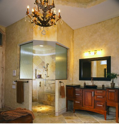 Consider Showering Habits When Bathroom Remodeling