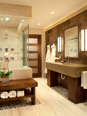 Make Life Easier with Kitchen Remodeling or Bath Remodeling