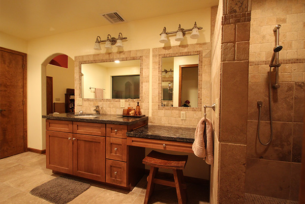 Bathroom Remodeling Scottsdale Award Winning Design
