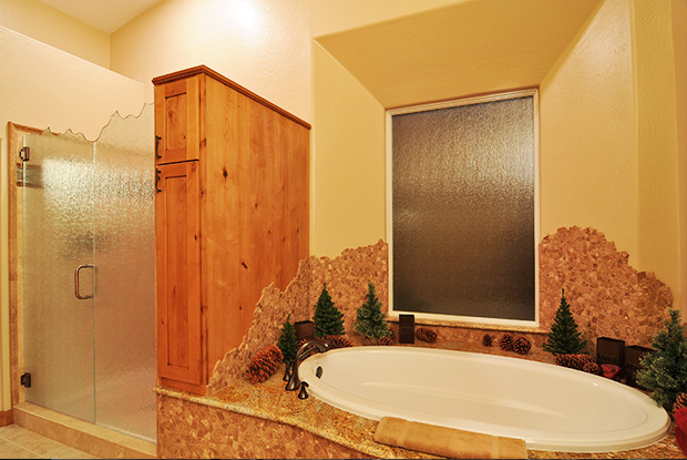 Bathroom Remodeling Scottsdale Award Winning Design