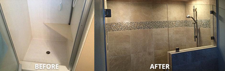 Scottsdale Bathroom Remodel – Before & After