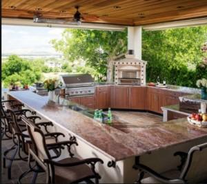 outdoor kitchen remodeling phoenix