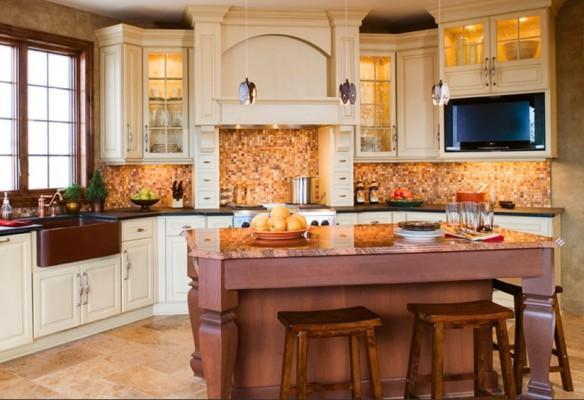 Adding Luxury in Kitchen Remodeling and Bath Remodeling