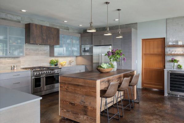 Ten Ways to Have An Eco Savvy Home Remodeling Project