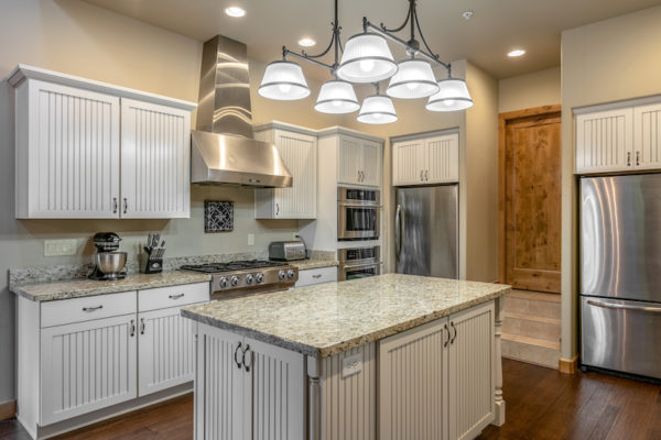 2018 Kitchen Remodeling Trends