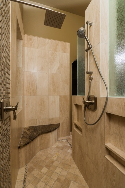 Bathroom Classic Design