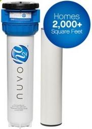 Nuvo-H2O
