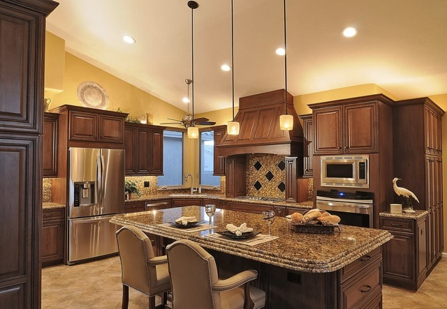 Kitchen Remodeling Scottsdale Interesting Kitchen Remodeling Scottsdale  Certified Kitchen Design Build Design Decoration