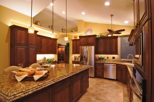 Kitchen Remodeling Scottsdale Certified Kitchen Design Build