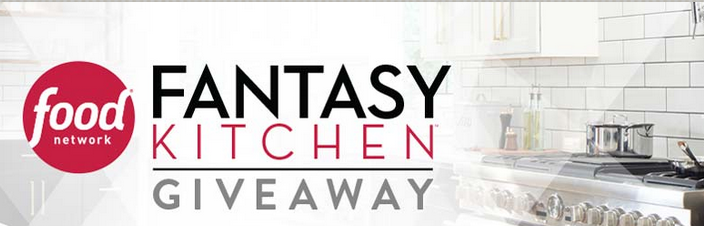 Win A $25,000 Kitchen Makeover!