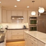 Cabinets Define The Look