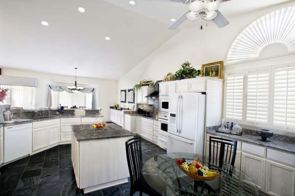 Try an Open Floor Plan for your Phoenix Kitchen Remodeling