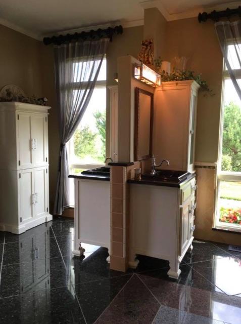 Bathroom Remodeling Budget