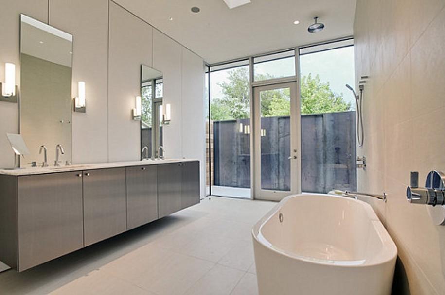 Modern Wall Mounted Bathroom Vanities. Why Fruit Flies In Bathroom