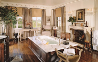 Design Your Master Bath Like the Rich and Famous