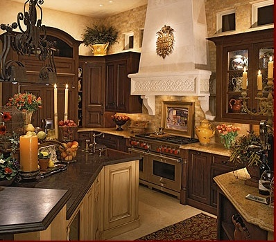 How To Get A New Kitchen For The Holidays