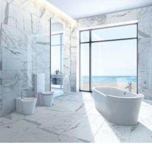daltile marble attache