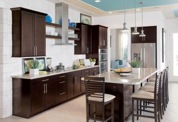 Kitchen Design for Generation Y