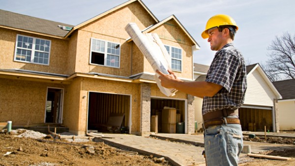 Five Benefits of Hiring a General Contractor