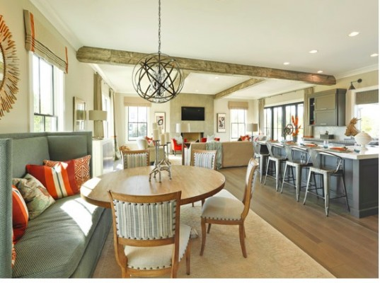 National Survey Ranks Home Remodeling with a Joy Score