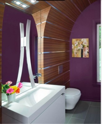 Top Ten Bathroom Design Trends in 2015