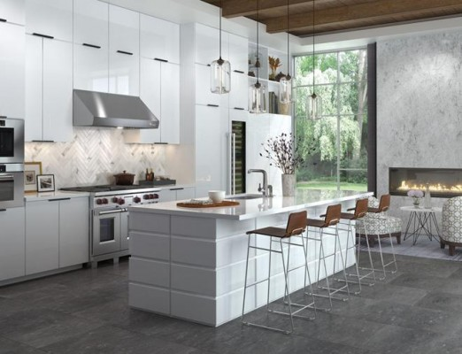 Houzz Survey: Top Four Reasons for Kitchen Remodeling