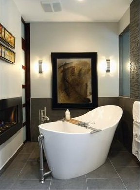 Six Popular Bathroom Design Features
