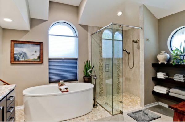 Top Ten Bathroom Remodeling Design Trends of 2017