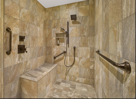 Top Five Bathroom Remodeling Elements for Long Lasting Luxury
